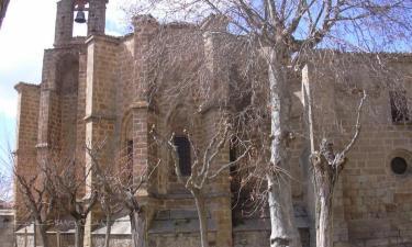 Iglesia Parroquial de El Barco de Ávila