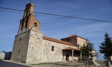 Ermita de Gotarrendura
