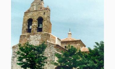 Iglesia de San Boal