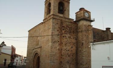 Iglesia de Nuestra Señora del Prado