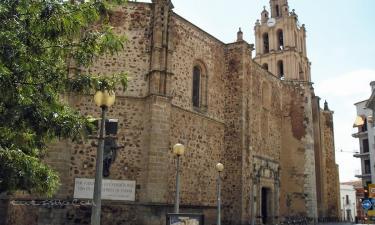Iglesia Parroquial de Nuestra Señora de la Purificación