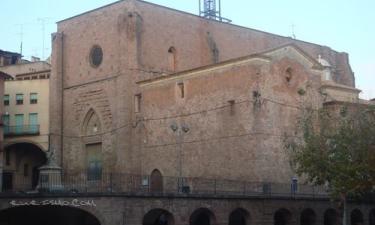 Iglesia de San Miquel