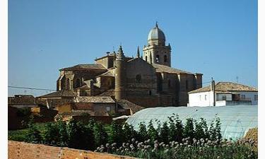 Iglesia de la Asunción de Melgar