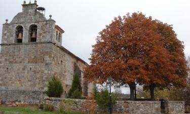 Iglesia de Quintanilla de las Viñas