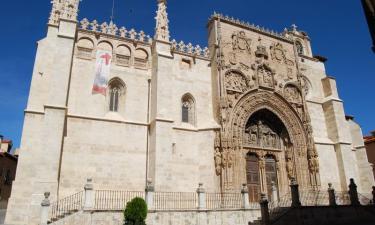 Iglesia Parroquial de Santa María la Real