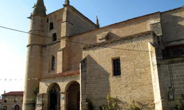 Iglesia de Oron