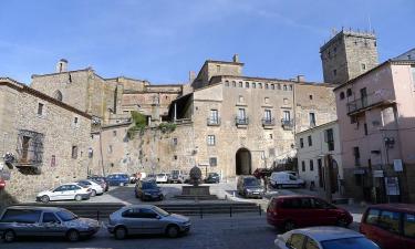 Palacio de Marqués de Mirabel