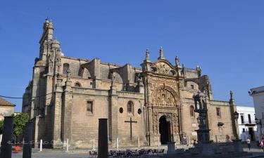 Iglesia Prioral Mayor