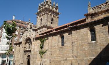 Iglesia Parroquial de San Sebastíán