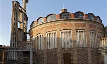 Santuario de la Virgen Grande