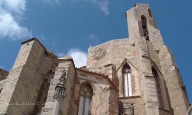 Iglesia Arciprestal