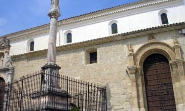 Iglesia Parroquial del Soterraño