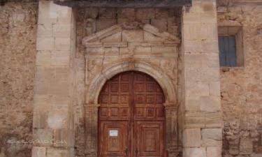 Iglesia de Nuestra Señora de la Sey