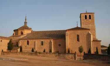 Colegiata de San Bartolomé