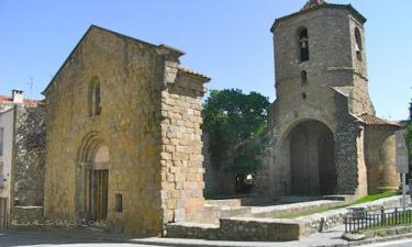 Iglesia de San Pol