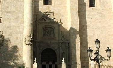 Iglesia Concatedral de la Anunciación