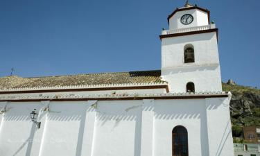 Iglesia de Píñar