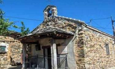 Iglesia de Corralejo