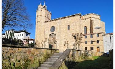 Iglesia de Santa María del Juncal