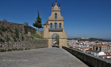 Iglesia del Castillo