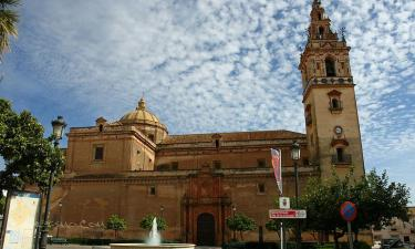 Parroquia de la Granada