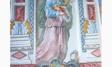 Ermita de Nuestra Señora de Casbas