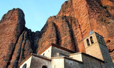 Iglesia de Nuestra Señora de los Mallos