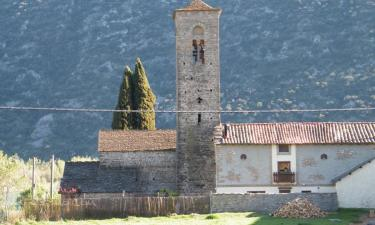 Iglesia de Triste