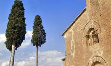 Ermita de Treviño