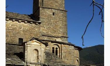Santa Eulalia de Susín