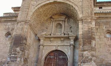 Iglesia de Fonz