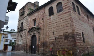 Iglesia de Santa María la Mayor de Andujar
