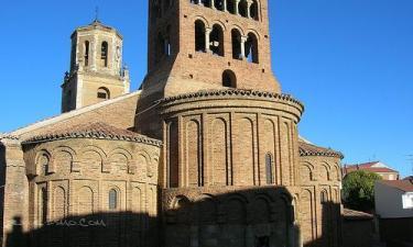 Iglesia de San Tirso de Sahagún