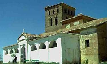 Iglesia de Villapeceñil