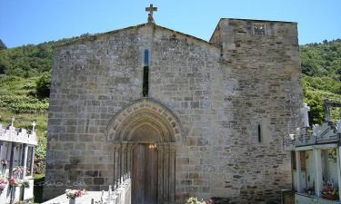 Iglesia de San Esteban de Atán