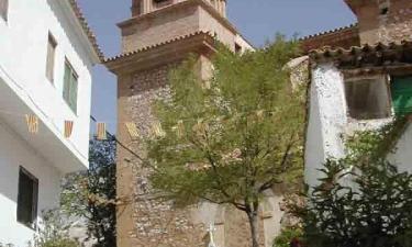 Iglesia de San Martín de Mondoñedo