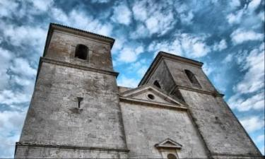 Iglesia de Nuestra Señora del Castillo