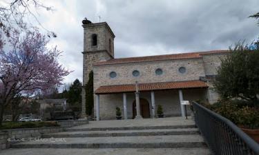 Iglesia de Ntra. Sra. de las Nieves