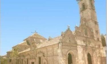 Iglesia de la Virgen de La Inmaculada Concepción