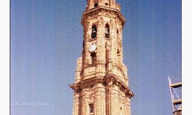 Iglesia de el Carmen (Antequera)