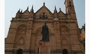 Real Colegiata de Santa María la Mayor (Antequera)