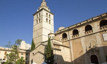 Iglesia de Santa María la Mayor de Inca
