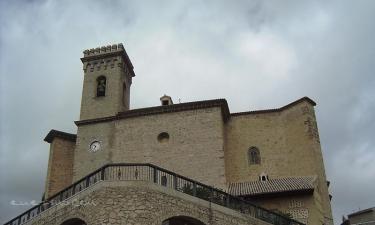 Parroquía de Santa María de la Asunción