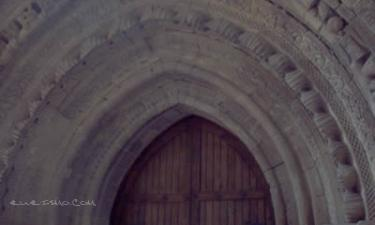 Iglesia del Crucifijo