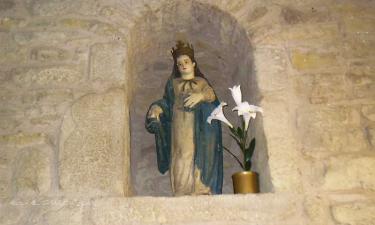 Ermita de Santa María