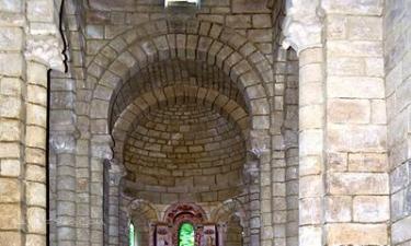 Iglesia santuario dos Remedios