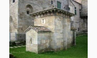 Oratorio de San Miguel