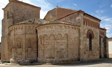 Iglesia de San Julián de Villaconancio