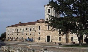 Abadía de San Isidro de Dueñas