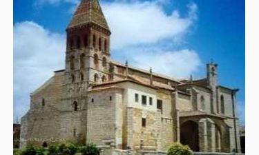 Iglesia de Santa Eulália